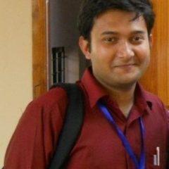 Chatterjee, Souvick